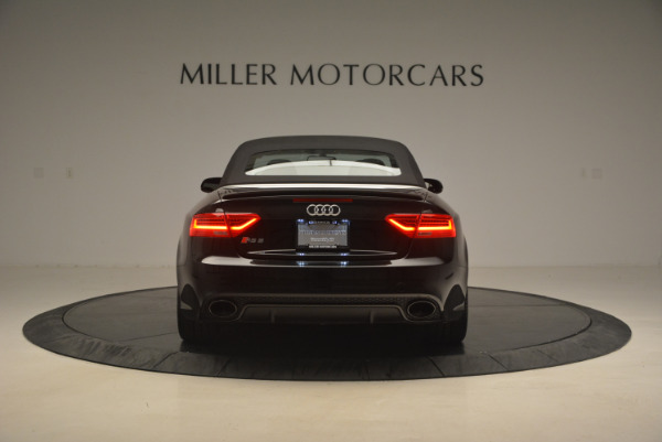 Used 2014 Audi RS 5 quattro for sale Sold at Pagani of Greenwich in Greenwich CT 06830 18