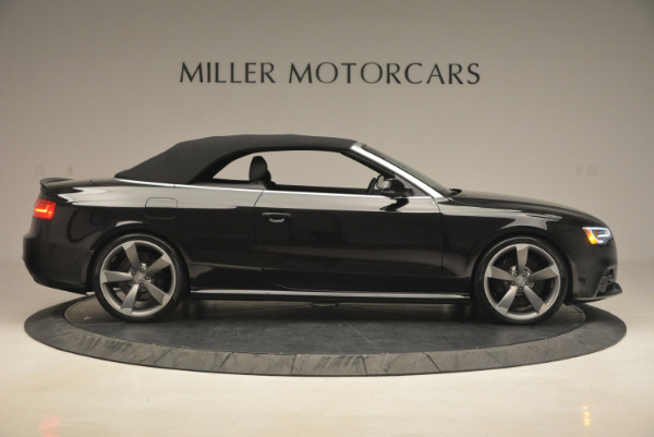 Used 2014 Audi RS 5 quattro for sale Sold at Pagani of Greenwich in Greenwich CT 06830 21