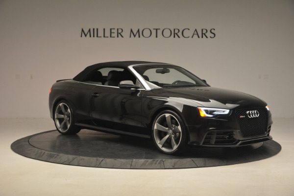 Used 2014 Audi RS 5 quattro for sale Sold at Pagani of Greenwich in Greenwich CT 06830 22