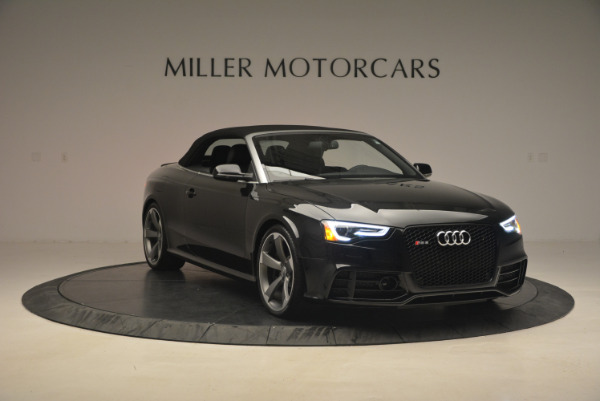 Used 2014 Audi RS 5 quattro for sale Sold at Pagani of Greenwich in Greenwich CT 06830 23