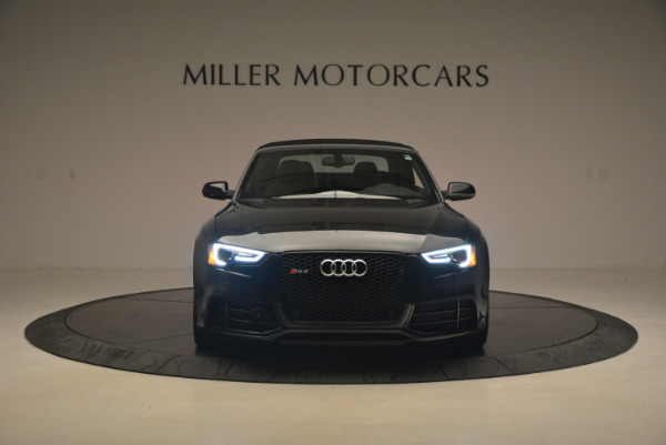 Used 2014 Audi RS 5 quattro for sale Sold at Pagani of Greenwich in Greenwich CT 06830 24