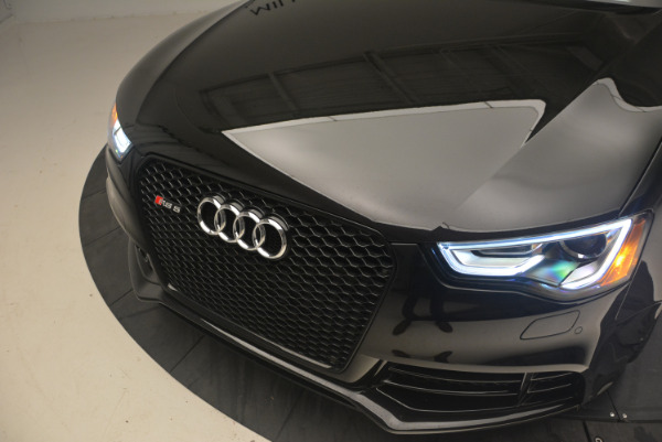Used 2014 Audi RS 5 quattro for sale Sold at Pagani of Greenwich in Greenwich CT 06830 25