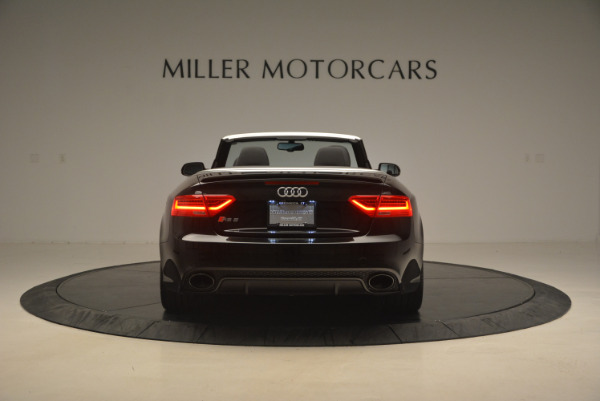 Used 2014 Audi RS 5 quattro for sale Sold at Pagani of Greenwich in Greenwich CT 06830 6