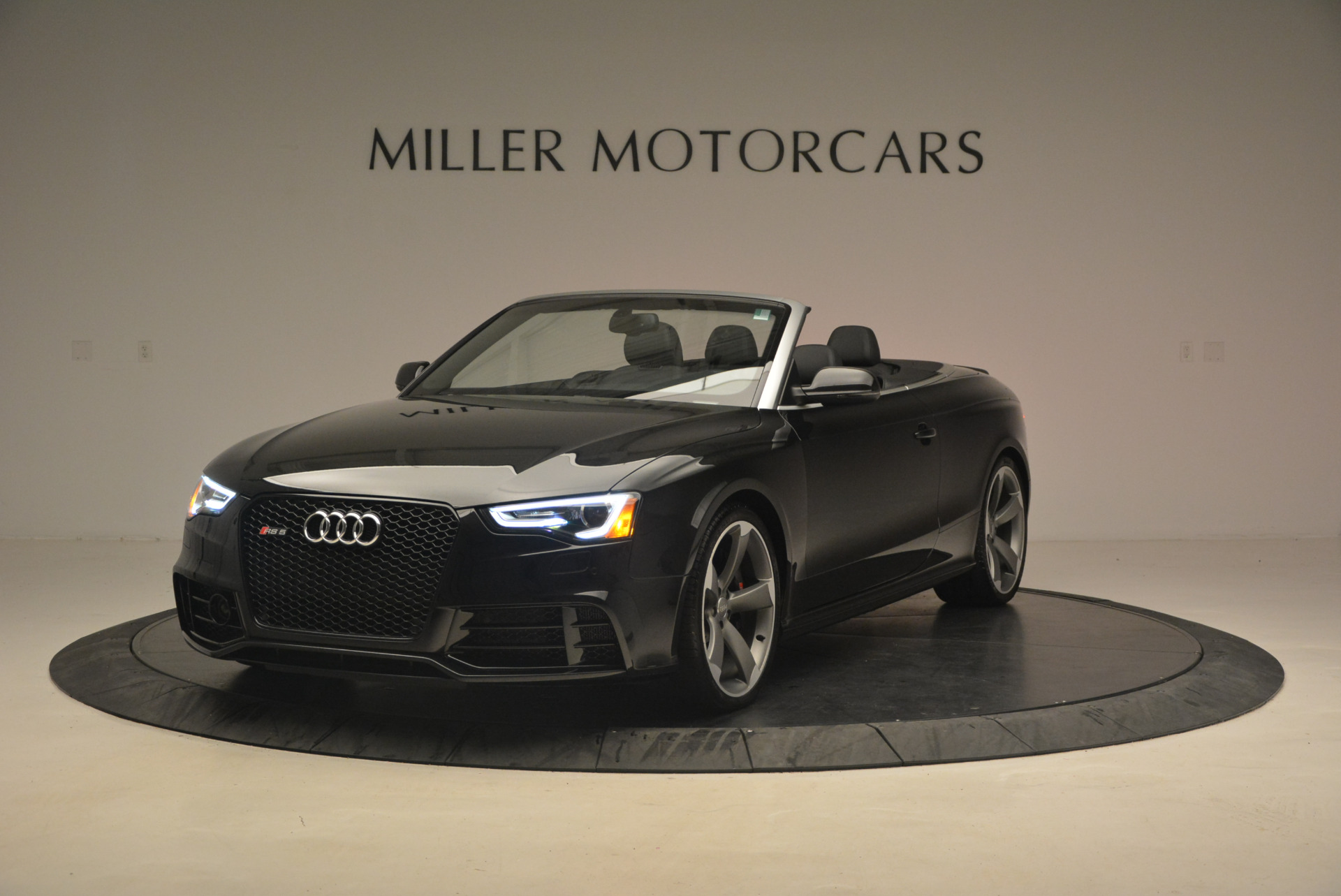 Used 2014 Audi RS 5 quattro for sale Sold at Pagani of Greenwich in Greenwich CT 06830 1