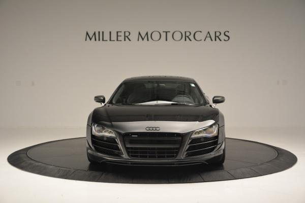 Used 2012 Audi R8 GT (R tronic) for sale Sold at Pagani of Greenwich in Greenwich CT 06830 12