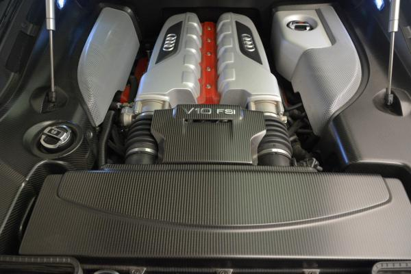 Used 2012 Audi R8 GT (R tronic) for sale Sold at Pagani of Greenwich in Greenwich CT 06830 25