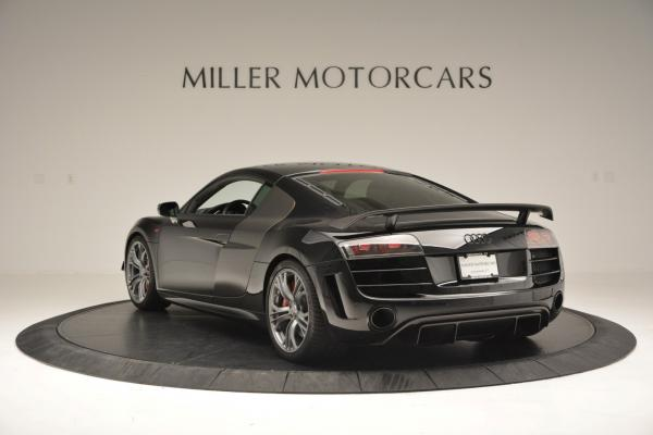 Used 2012 Audi R8 GT (R tronic) for sale Sold at Pagani of Greenwich in Greenwich CT 06830 5