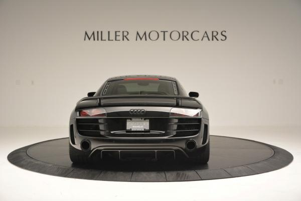 Used 2012 Audi R8 GT (R tronic) for sale Sold at Pagani of Greenwich in Greenwich CT 06830 6