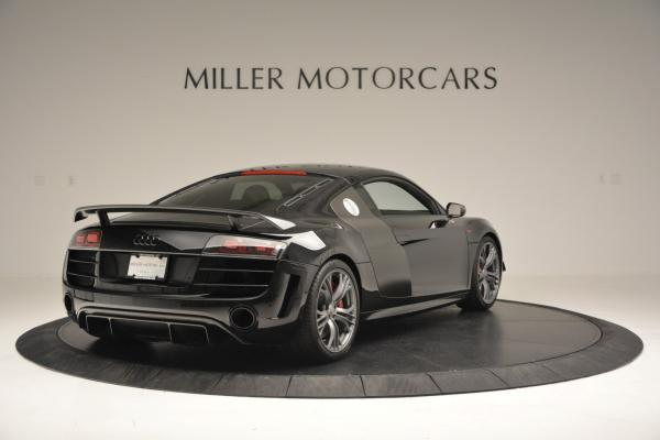 Used 2012 Audi R8 GT (R tronic) for sale Sold at Pagani of Greenwich in Greenwich CT 06830 7