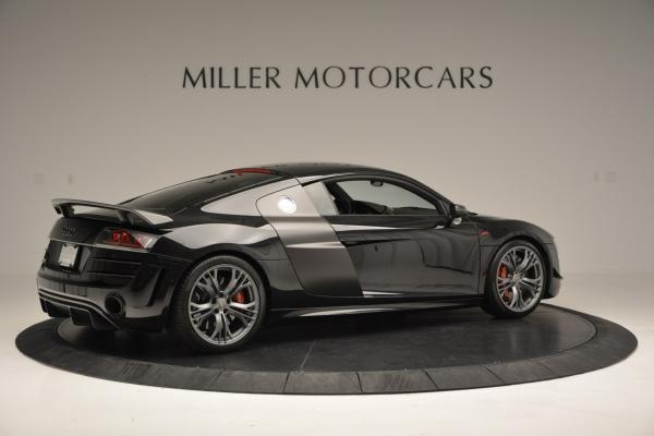 Used 2012 Audi R8 GT (R tronic) for sale Sold at Pagani of Greenwich in Greenwich CT 06830 8