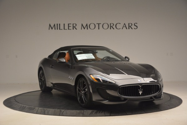 New 2017 Maserati GranTurismo Sport for sale Sold at Pagani of Greenwich in Greenwich CT 06830 23