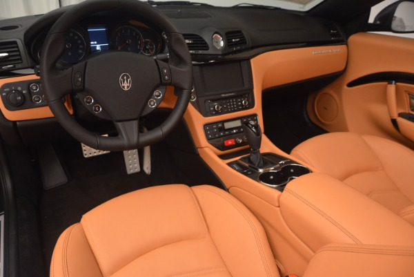 New 2017 Maserati GranTurismo Sport for sale Sold at Pagani of Greenwich in Greenwich CT 06830 25