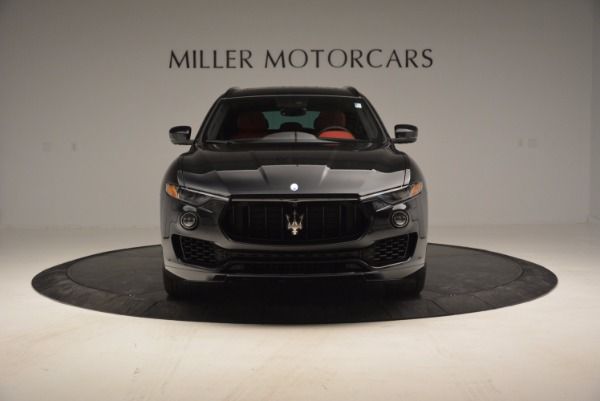 New 2017 Maserati Levante for sale Sold at Pagani of Greenwich in Greenwich CT 06830 12