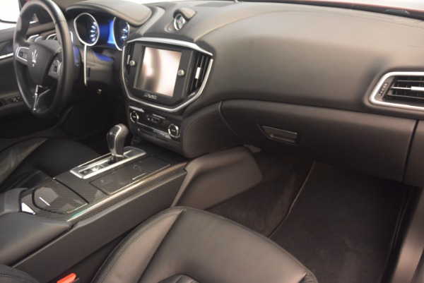 Used 2014 Maserati Ghibli S Q4 for sale Sold at Pagani of Greenwich in Greenwich CT 06830 19