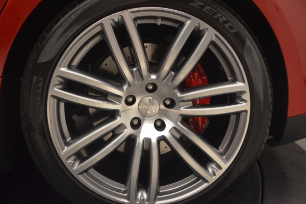 Used 2014 Maserati Ghibli S Q4 for sale Sold at Pagani of Greenwich in Greenwich CT 06830 25
