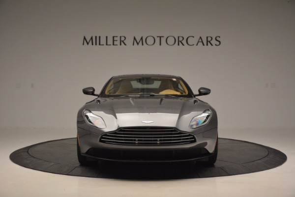 New 2017 Aston Martin DB11 for sale Sold at Pagani of Greenwich in Greenwich CT 06830 11