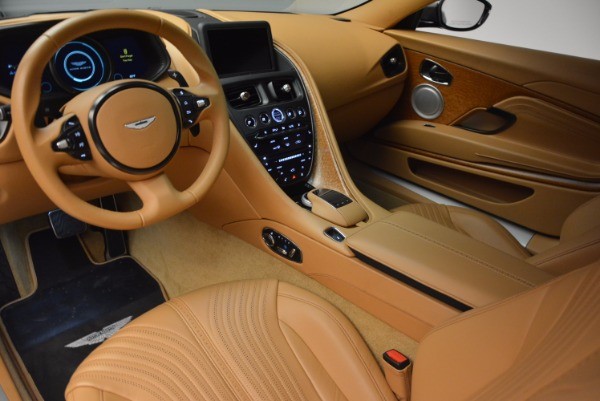 New 2017 Aston Martin DB11 for sale Sold at Pagani of Greenwich in Greenwich CT 06830 13