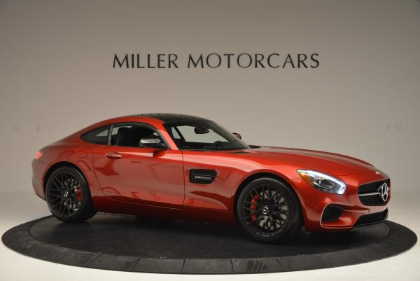 Used 2016 Mercedes Benz AMG GT S S for sale Sold at Pagani of Greenwich in Greenwich CT 06830 10