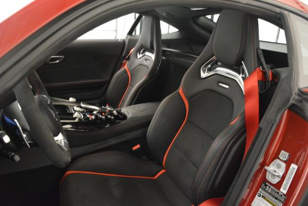 Used 2016 Mercedes Benz AMG GT S S for sale Sold at Pagani of Greenwich in Greenwich CT 06830 21