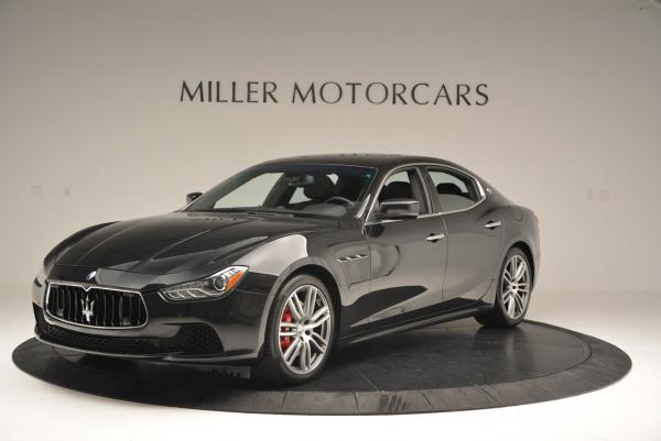 Used 2015 Maserati Ghibli S Q4 for sale Sold at Pagani of Greenwich in Greenwich CT 06830 25