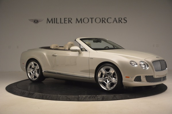 Used 2013 Bentley Continental GT for sale Sold at Pagani of Greenwich in Greenwich CT 06830 10