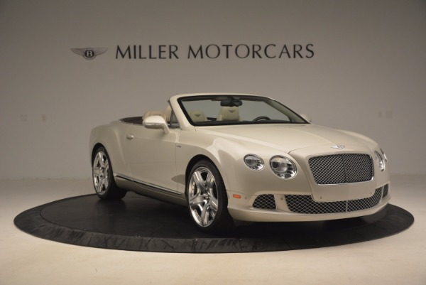 Used 2013 Bentley Continental GT for sale Sold at Pagani of Greenwich in Greenwich CT 06830 11