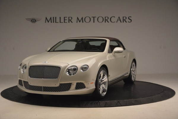 Used 2013 Bentley Continental GT for sale Sold at Pagani of Greenwich in Greenwich CT 06830 13