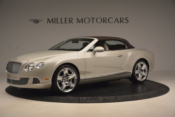 Used 2013 Bentley Continental GT for sale Sold at Pagani of Greenwich in Greenwich CT 06830 14
