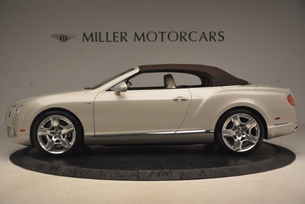 Used 2013 Bentley Continental GT for sale Sold at Pagani of Greenwich in Greenwich CT 06830 15