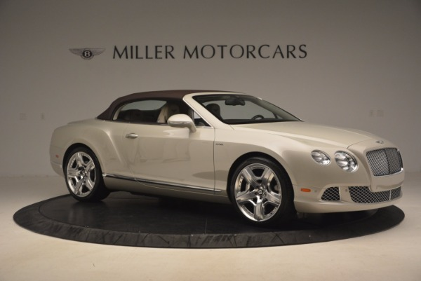 Used 2013 Bentley Continental GT for sale Sold at Pagani of Greenwich in Greenwich CT 06830 22
