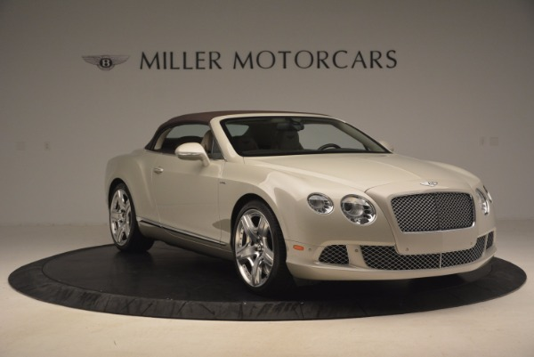 Used 2013 Bentley Continental GT for sale Sold at Pagani of Greenwich in Greenwich CT 06830 23