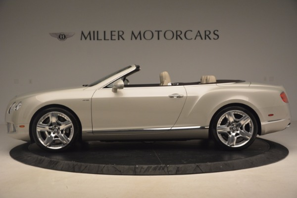 Used 2013 Bentley Continental GT for sale Sold at Pagani of Greenwich in Greenwich CT 06830 3