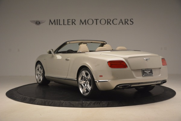 Used 2013 Bentley Continental GT for sale Sold at Pagani of Greenwich in Greenwich CT 06830 5
