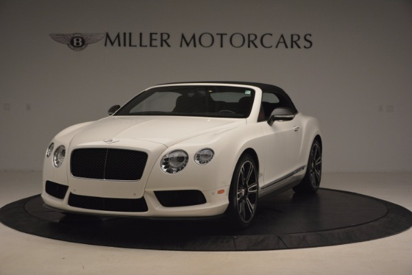 Used 2013 Bentley Continental GT V8 for sale Sold at Pagani of Greenwich in Greenwich CT 06830 14