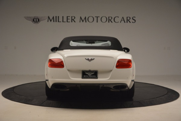 Used 2013 Bentley Continental GT V8 for sale Sold at Pagani of Greenwich in Greenwich CT 06830 19
