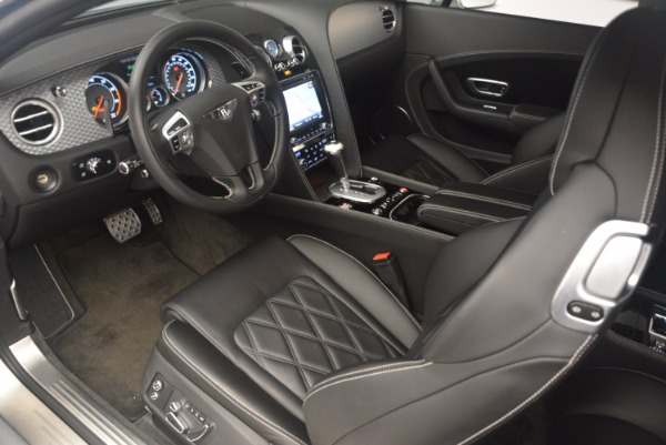 Used 2012 Bentley Continental GT for sale Sold at Pagani of Greenwich in Greenwich CT 06830 22