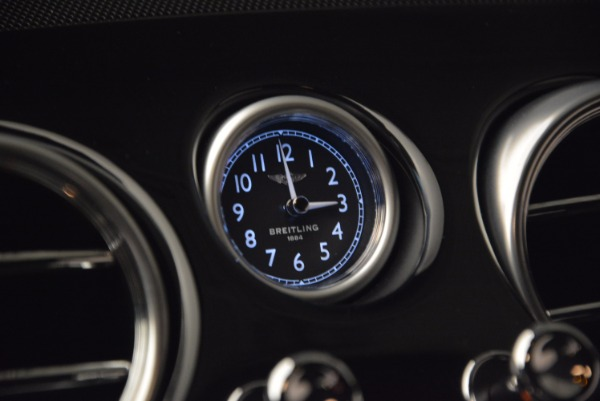 Used 2012 Bentley Continental GT for sale Sold at Pagani of Greenwich in Greenwich CT 06830 24