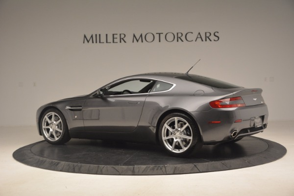 Used 2006 Aston Martin V8 Vantage Coupe for sale Sold at Pagani of Greenwich in Greenwich CT 06830 4