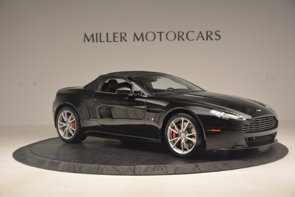 Used 2012 Aston Martin V8 Vantage S Roadster for sale Sold at Pagani of Greenwich in Greenwich CT 06830 22