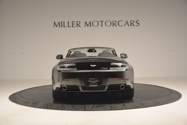 Used 2012 Aston Martin V8 Vantage S Roadster for sale Sold at Pagani of Greenwich in Greenwich CT 06830 6