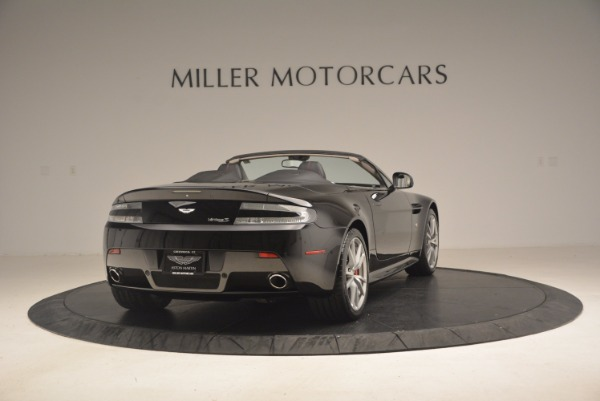 Used 2012 Aston Martin V8 Vantage S Roadster for sale Sold at Pagani of Greenwich in Greenwich CT 06830 7