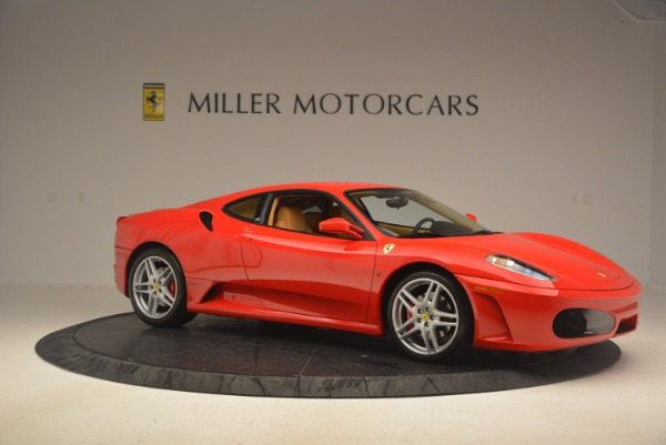 Used 2005 Ferrari F430 for sale Sold at Pagani of Greenwich in Greenwich CT 06830 10