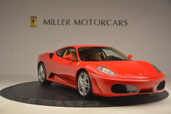 Used 2005 Ferrari F430 for sale Sold at Pagani of Greenwich in Greenwich CT 06830 11