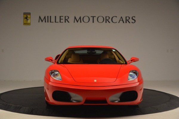 Used 2005 Ferrari F430 for sale Sold at Pagani of Greenwich in Greenwich CT 06830 12