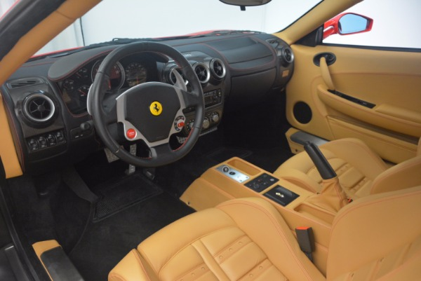 Used 2005 Ferrari F430 for sale Sold at Pagani of Greenwich in Greenwich CT 06830 13