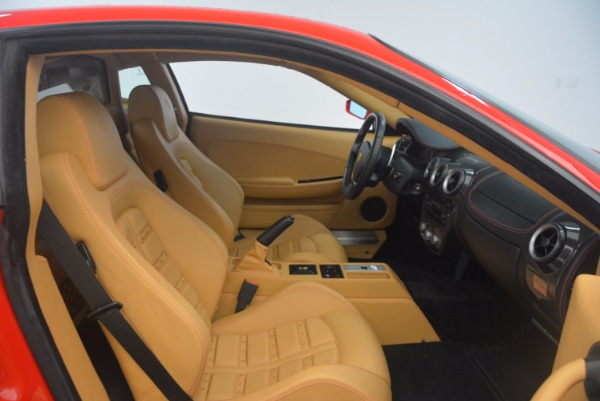 Used 2005 Ferrari F430 for sale Sold at Pagani of Greenwich in Greenwich CT 06830 16