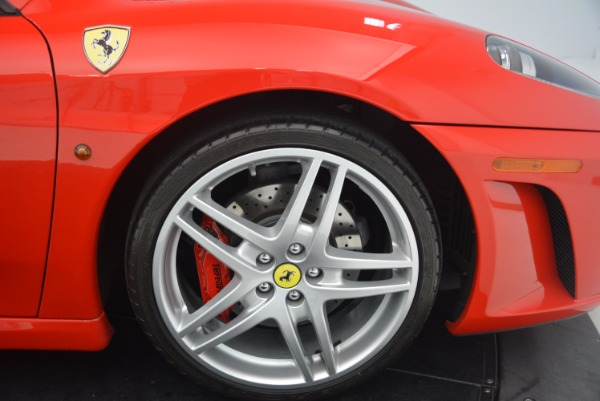 Used 2005 Ferrari F430 for sale Sold at Pagani of Greenwich in Greenwich CT 06830 18