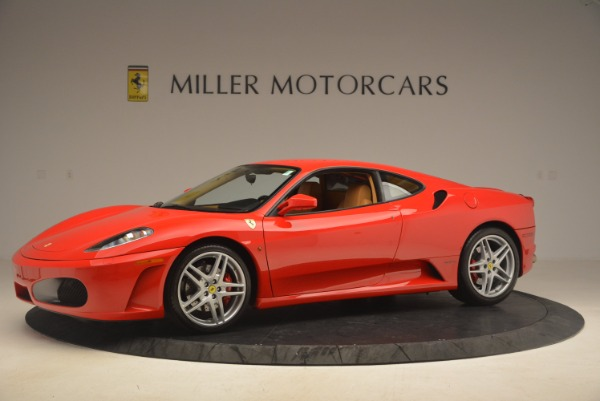 Used 2005 Ferrari F430 for sale Sold at Pagani of Greenwich in Greenwich CT 06830 2