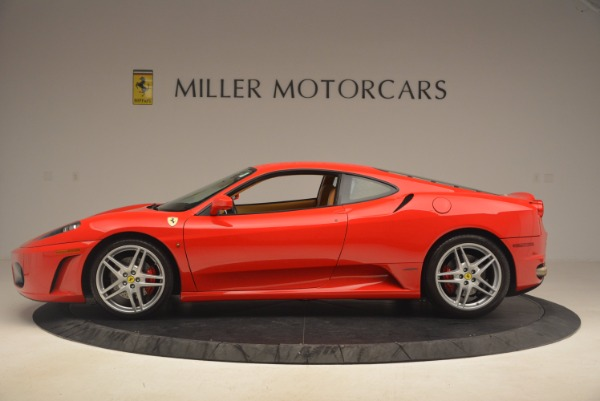 Used 2005 Ferrari F430 for sale Sold at Pagani of Greenwich in Greenwich CT 06830 3