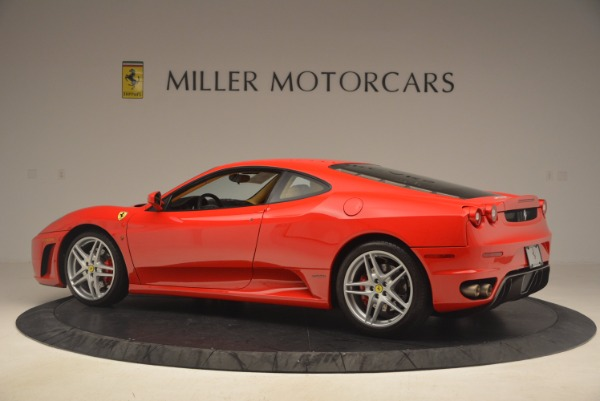 Used 2005 Ferrari F430 for sale Sold at Pagani of Greenwich in Greenwich CT 06830 4